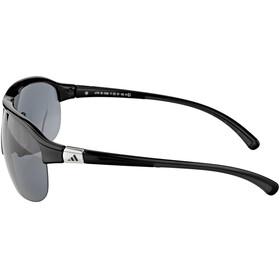 adidas Pro Tour - Lunettes cyclisme - L noir